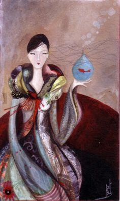 : Catherine Rebeyre