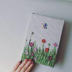 VivienMihalish / Rozkvitnutý zápisník