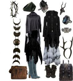 Image result for strega fashion