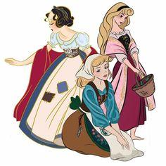 Walt Disney, Disney Nerd, Disney Fan Art, Disney Magic, Disney Movies, Punk Disney, Disney Characters, Disney Princesses And Princes, Disney Princess Drawings