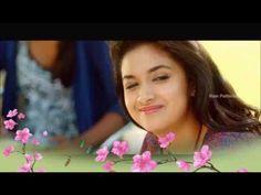 Watsapp Status Love Cute Keerthy Suresh Youtube