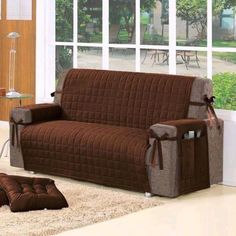 Home Decorative Furniture Diy Sofa Cover, Couch Covers, Inexpensive Furniture, Cheap Furniture, Furniture Online, Furniture Covers, Sofa Furniture, Leather Sofa Covers, Diy Couch