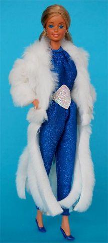 faboulus Fur 1983