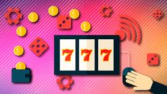 Things To Consider When You Play Casino Slots Online