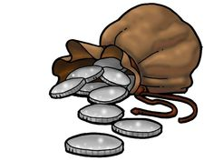 FreeBibleimages :: Bible clip art: Objects :: Objects you can use to create your own Bible story scenes (Bible overview) Bible Stories For Kids, Jesus Stories, Bible Crafts, Bible Art, Dracma Perdida, Idees Cate, Jesus Cartoon, Preschool Bible, Easter Story