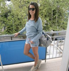Karen P. veste Champion a Rimini Wellness!