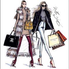 True shopaholic!!! ❤️ Accessories