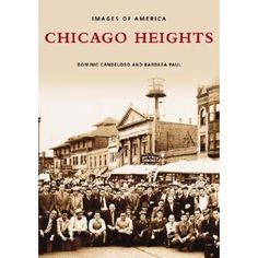 Buy Chicago Heights by Barbara Paul, Dominic Candeloro and Read this Book on Kobo's Free Apps. Discover Kobo's Vast Collection of Ebooks and Audiobooks Today - Over 4 Million Titles! Southwestern College, Jacobs Well, Druid Hills, Chicago Heights, Takoma Park, Benton Harbor, Big Sea, Buy Images, Bunker Hill