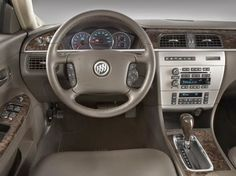 2008 Buick La Crosse Super ~ cars info