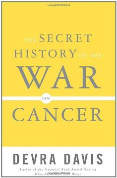 The Secret History of the War on Cancer by Devra Davis http://www.amazon.com/dp/0465015662/ref=cm_sw_r_pi_dp_YvyPub07H006D
