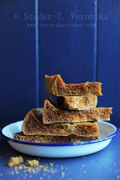 Cinnamon Honeycomb