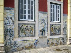 Jardins do Palácio dos Marqueses de Fronteira (Lisboa)  #Lisboa #Portugal #Azulejo #Azulejos #Lisbon #azulejosdeportugal #Lisboalive #azulejoportugues #azulejoportuguês #azulejosportugueses #tile #tiles #InstAzulejos #InstAzulejo #azulejocollector #jardim #garden #Palácio #Palacio #Palace