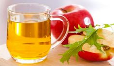 Jablčný ocot na akné? Ľudový liek, ktorý je účinnejší a lepší než chemikálie!   Top Magazín
