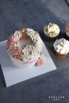 아기자기한. 사랑스러운 미니케익 & 컵케익들 :) : 네이버 블로그