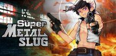 Metal Slug X Apk Full + Data Free Download for Android