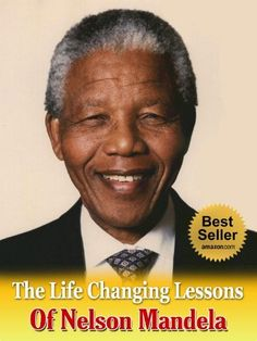 The Life Changing Lessons of Nelson Mandela (Nelson Mandela, Autobiography, Biography, Long Walk To Freedom, Conversations With Myself, Mandela's Way) by Steven Nash, http://www.amazon.com/dp/B00CUFI1JK/ref=cm_sw_r_pi_dp_-a-Rrb16YV5W1