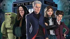 Doctor Who est un extraterrestre de la race des Seigneurs du Temps, appelé le Docteur. Il est originaire de la planète Gallifrey et voyage à bord d'un TARDIS, une machine pouvant voyager dans l'espace et dans le temps. Particulièrement attaché à la Terre, il est régulièrement accompagné dans ses voyages par des compagnons, pour la plupart humains et féminins. DM