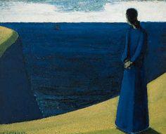 Samuel Joensen-Mikines Faroe Islands, Great Artists, Surfboard, Museum, Artworks, Painting, Wall, Art, Kunst
