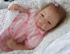 Jamie Lynn - reborn doll