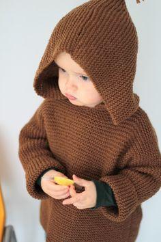 Burnous les tricots de granny <3
