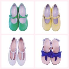 Our Bon Ton shoes are online! check it out: www.missmerceditas.bigcartel.com