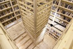 stairs bookshelf - Google 検索
