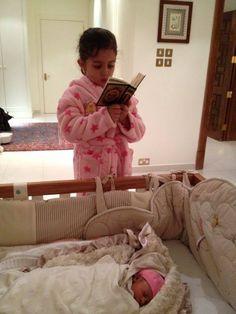 princess haya bint hamzah of #jordan