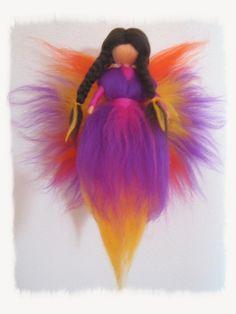 Wohndekoration - Fee Engel Elfe - ein Designerstück von Mein-Avalon bei DaWanda
