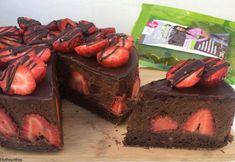 Éhezésmentes karcsúság Szafival - Paleo csokimousse torta