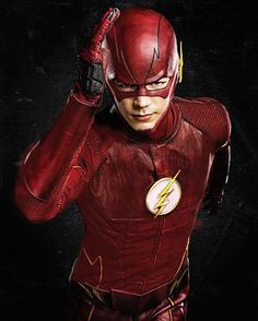the flash season 2 outfit - Google Search