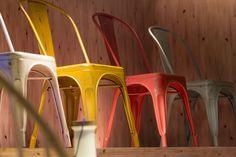 Sillas Terek Vintage - Escapare nórdico - vintage 2015 en el Showroom de SuperStudio en #Barcelona