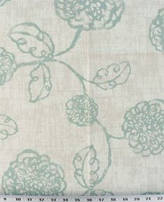 Adele Spa | Online Discount Drapery Fabrics and Upholstery Fabric Superstore!  http://www.warehousefabricsinc.com/ADESPA.html
