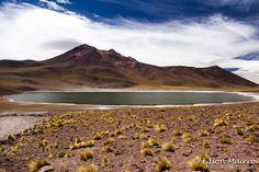 Atacama: visita ao Salar, Lagunas Altiplanicas e Tocanao - parte II