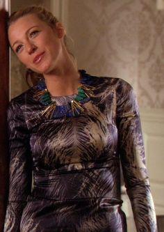 Serena van der Woodsens Dress from Gossip Girl: Rhodes To Perdition #ShopTheShows #curvio