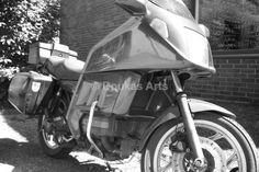 BMW K75 bw - Ajoneuvot Motorcycle, Cars, Vehicles, Rolling Stock, Motorcycles, Autos, Vehicle, Motorbikes, Car