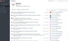 Gitlab ist eine herausragende Quellcodeverwaltungssoftware. webworks nürnberg bietet Ihnen komfortable Lösungen für das Management Ihrer Entwicklungsteams.