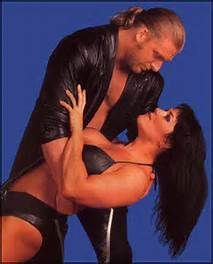 Mark Henry and Chyna - Bing images