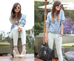 THE TERRACE (by Andy T.) http://lookbook.nu/look/3279245-THE-TERRACE