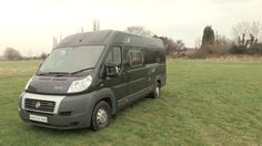 The Practical Motorhome Shire Phoenix 2XL Studio review