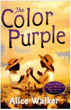 Book: The Color Purple (read in May 2015)