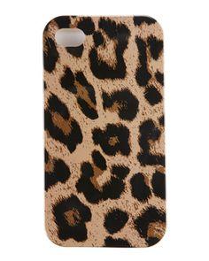 Michael Kors Printed IPhone Cover