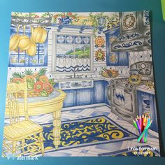 Image result for The World of Debbie Macomber: Come Home to Color: An Adult Coloring Book