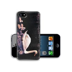 """Apple iPhone 5 5S Aluminum Case swan family with young birds IMAGE 14288817 by MSD Customized Premium Deluxe Pu Leather generation Accessories HD Wifi Luxury Protector. MADE IN USA. Designed, Printed and Shipped out of our California Facility. Item is sold under our Private Brand """"MSD"""" ONLY. 100% Satisfaction GUARANTEED, be aware of UN-Authorized follower Seller. Please Search swan family with young birds IMAGE 14288817 for other products of same design from MSD Products. COPYRIGHTED..."""