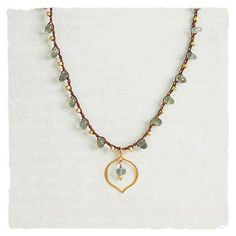 I found the Festival Necklace at ArhausJewels.com. $272.00 #arhausjewels necklaces.
