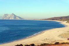 Playa de La Alcaidesa. La Línea de la Concepción | La playa … | Flickr