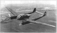 Fock Wulf Fw 189 was a three-seat reconnaissance aircraft with a good all-round view to support the German army in the field, replacing the Henschel Hs 126 The FW189 could take a good punisment  and was very manouvrable  a close support version was considerd but not produced. Total production was 864 aircraft of all variants