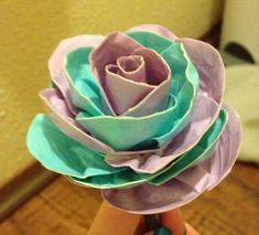 awesome 20 Easy Duct Tape Flowers | 101 Duct Tape Crafts