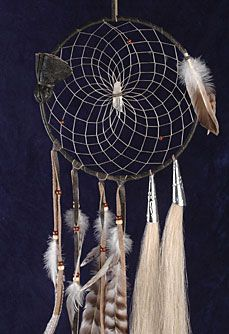 dream catcher. Match anything in my room