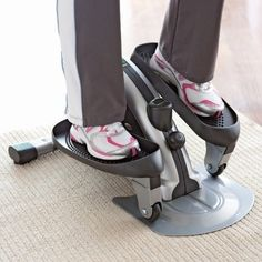Portable Elliptical Trainer At Wallmart  Exercise Tips - Small elliptical for home