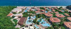 Hotel Gural Premier Tekirova, Turcja